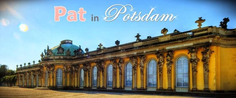 Pat in Potsdam