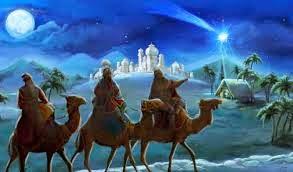 A l'exemple des Mages et des bergers, restez simples pour trouver Dieu en scrutant le Ciel et en partant des réalités qui se présentent à vos yeux Images5