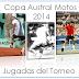 TOP 10 JUGADAS COPA AUSTRAL MOTOS 2014 + RODOMANIA + EXTRA
