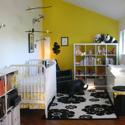 atelier martina egenter kinderzimmer biene maja. Black Bedroom Furniture Sets. Home Design Ideas