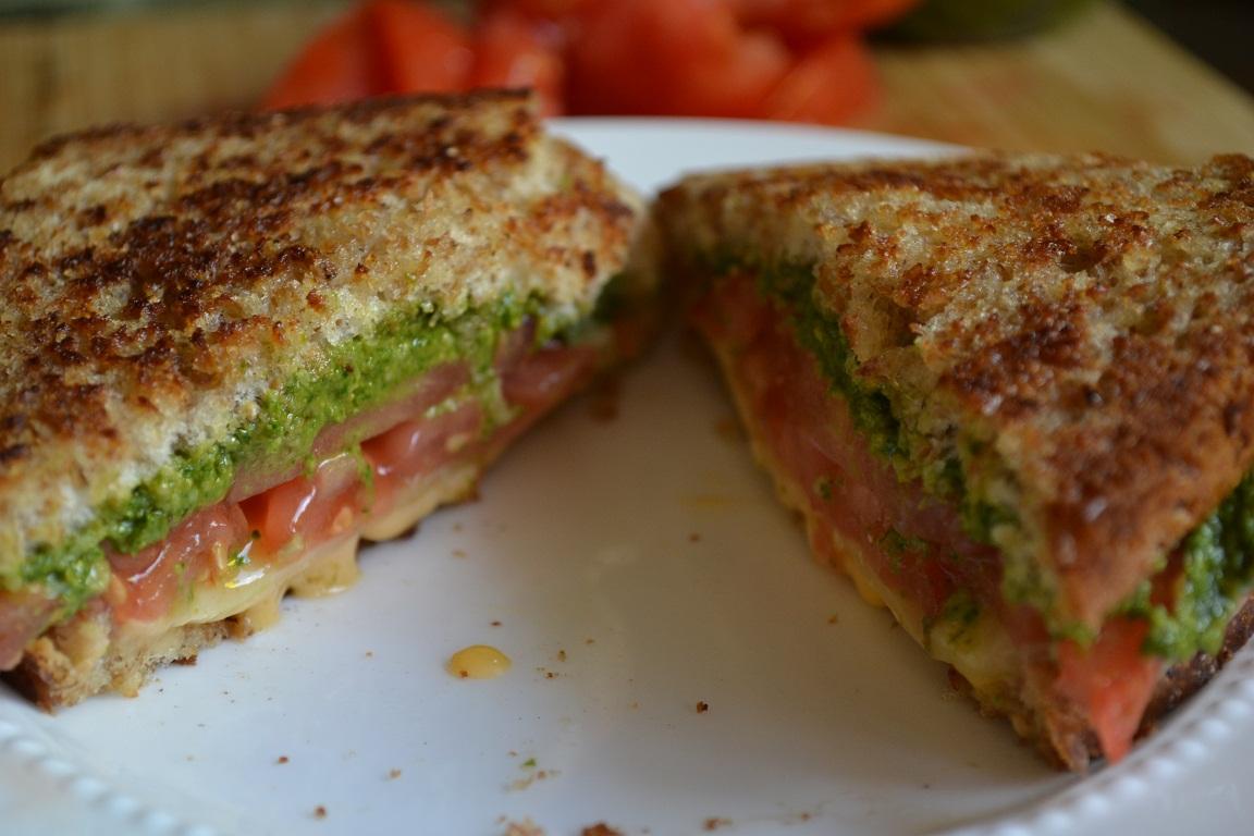 Как сделать сэндвичи в домашних 332