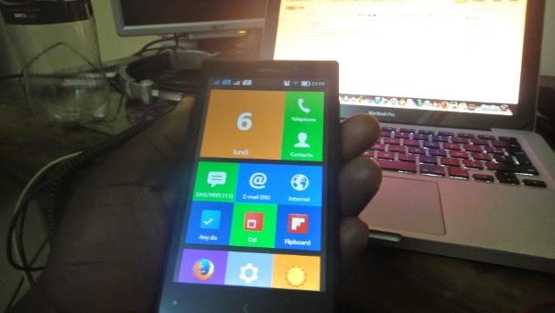 Recevoir les notifications de Google Agenda sur Nokia X, X+, XL et X2, A Unix Mind In A Windows World