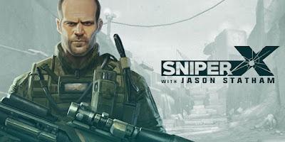 Download Gratis Sniper X Feat Jason Statham apk