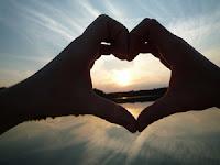 Saint Valentin, la fete des amoureux