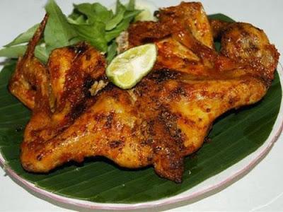 Kreasi Hidangan dari Ayam dan Kerang