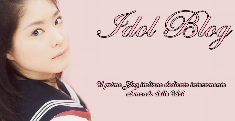 Idol Blog