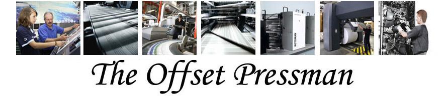 The Offset Pressman