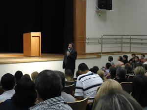 Prof. Dr. Mário Sérgio Cortella