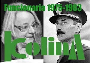 ALICIA KIRCHNER: LA DELINCUENTE,