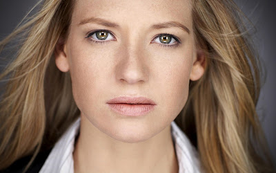 Anna Torv Wallpaper 1920x1200