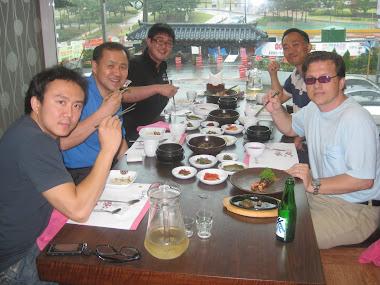 south korea 2009