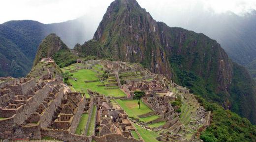 El Imperio Inca: riqueza sin dinero