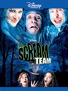 The Scream Team Poster