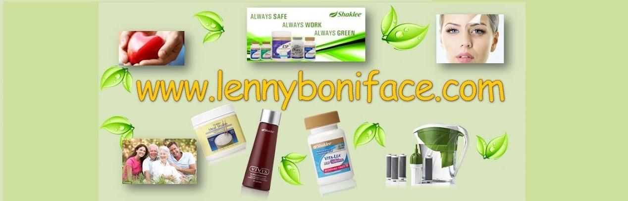 LennyBoniface.com