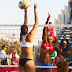 Logran duplas mexicanas clasificación a Toronto 2015 en voleibol de playa