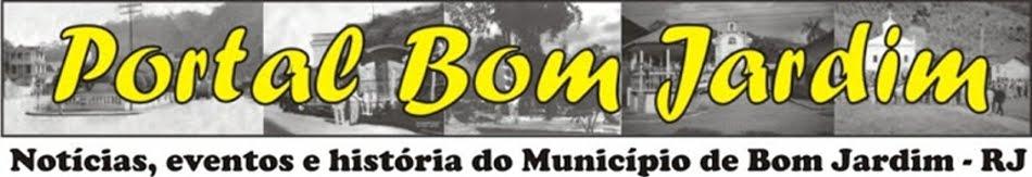 Portal Bom Jardim - RJ
