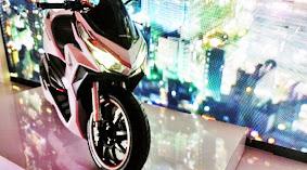 Modifikasi Honda Vario 150 eSP_3