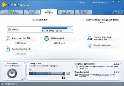 TuneUp Utilities 2013 v13 Final Version