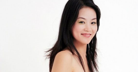 light skin asian nude   tang fang   paman muda