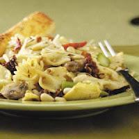 Chicken Pesto Pasta Recipe | Healthy Chicken Recipe
