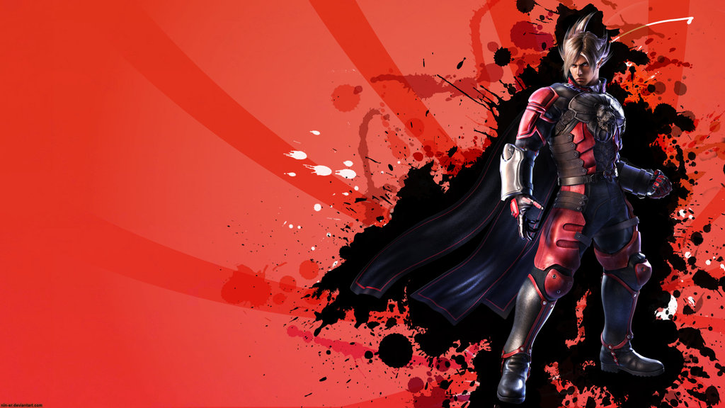 gamezone tekken 6 wallpaper