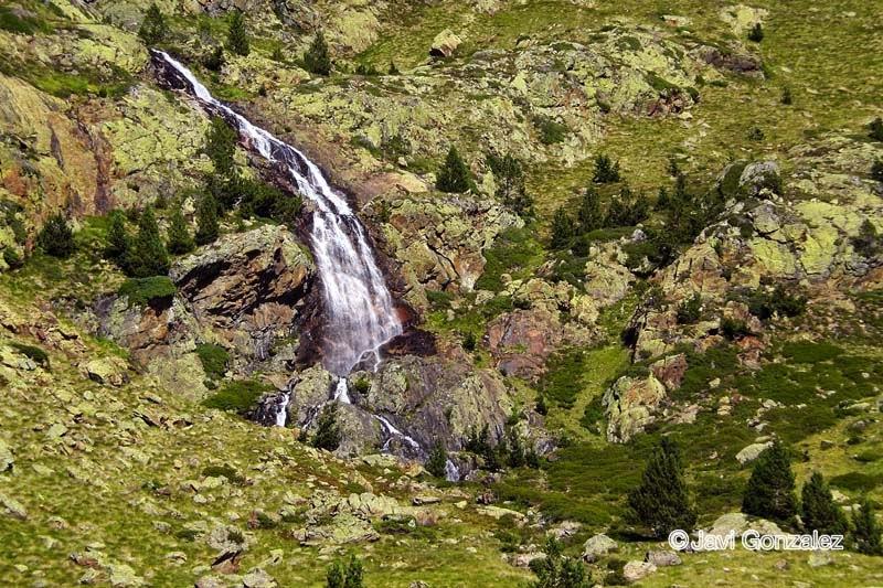 Pica d'Estats, VallFerrera, Alt Pirineu