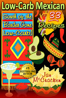 Low-Carb Mexican... 33+ Recipes!