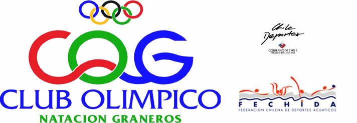 CLUB OLIMPICO DE NATACION GRANEROS