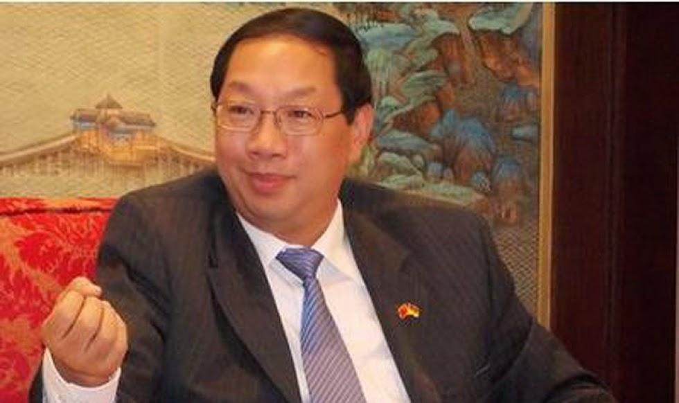 Посол Китая в Германии официально подтвердил, что Китай не собирается присоединяться к санкциям Запада против России и готов заместить европейские и американские фирмы на российском рынке