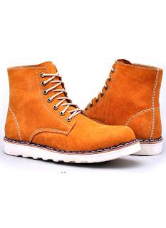 model sepatu pria terbaru