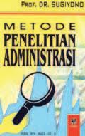 buku kuliah diskon metode penelitian administrasi sugiyono rumah buku iqro