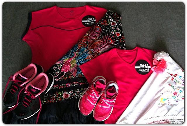 #chotis run #mujeres que corren #uno entre cien mil