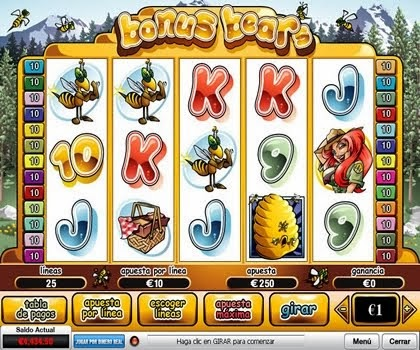 casino on linea gratis
