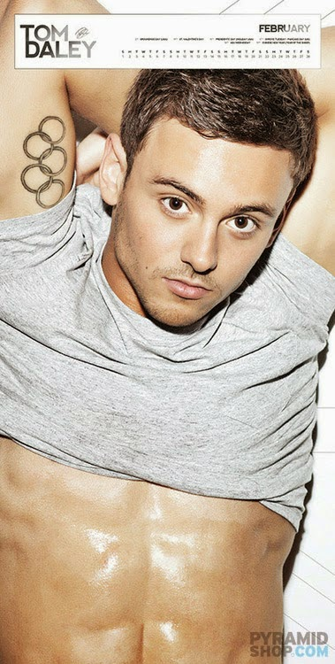 tom+daley+calendario
