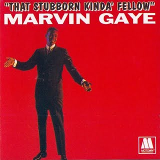 Marvin Gaye Pride And Joy One Of These Days