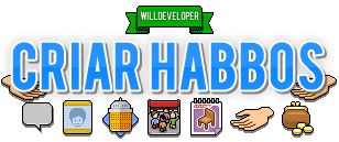 Criar Habbo Pirata - Habbo Hotel - Equipe WillDeveloper