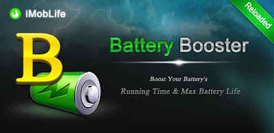Battery Booster Lite apk
