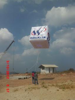 Balon Udara / Balon Promosi