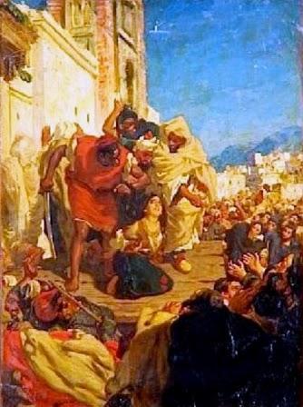 Pengertian Riddah (Murtad) dalam Hukum Islam