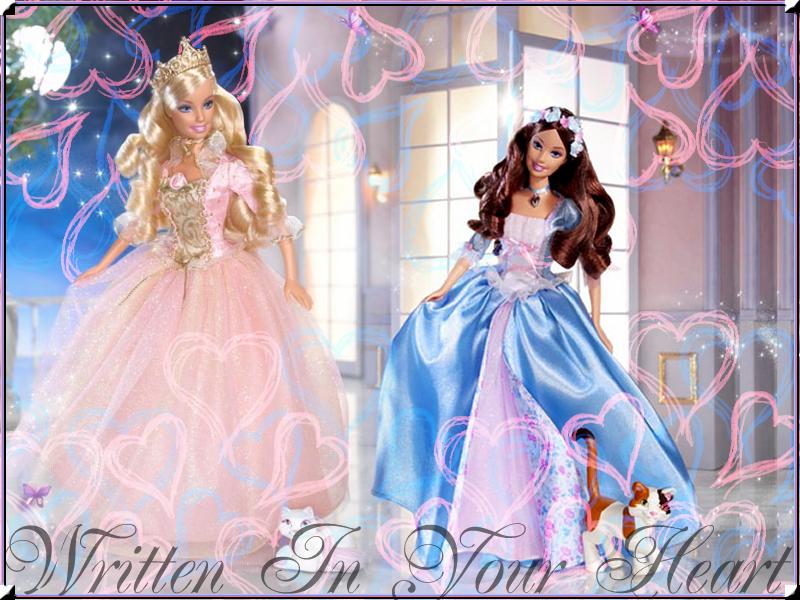 Barbie Dolls Pictures