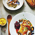 Seafood stew with saffron mayo and capsicum marmalade recipe
