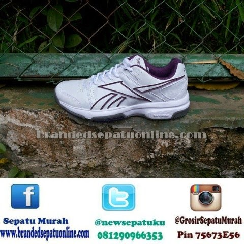 Sepatu reebok tennis womens, Reebok tennis womens murah , Sepatu reebok original