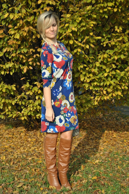 outfit abito stampa floreale come abbinare la stampa floreale abbinamenti stampa floreale how to wear floral print how to combine floral print floral print outfit mariafelicia magno fashion blogger color block by felym fashion blogger bergamo fashion blogger milano fashion bloggers italy italian fashion bloggers outfit dicembre 2015 outfit invernali december outfits winter outfits blonde hair blonde girl blondie blonde with heels ragazze bionde ragazze con minigonne