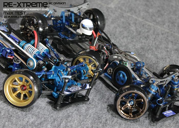 Team Xtreame Vega Bodyshell Kyosho Tamiya Associated Mid Motor