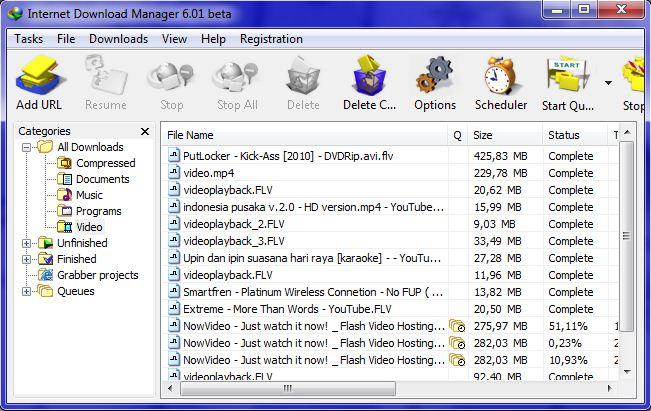 Download idm terbaru tanpa registrasi ulang