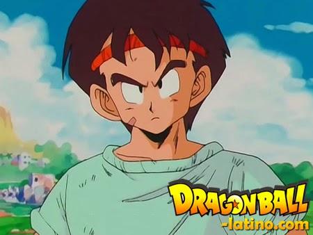 Dragon Ball Z capitulo 16
