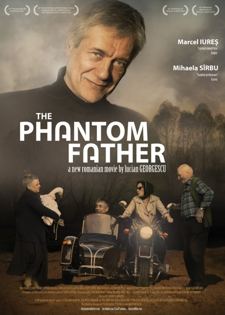 Ver The Phantom Father (2011) Online