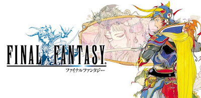Final Fantasy original agora para Android na Google Play