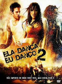 Ela Dança, Eu Danço 2 – HD 720p