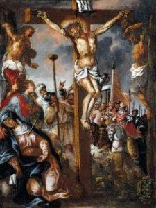 Cruxificação